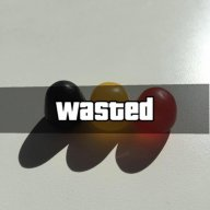 Wasted Eagle